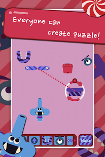 Puzzle Planet with Friends- screenshot thumbnail