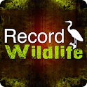 Record Wildlife logo