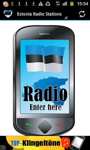 Estonia Radio Music News