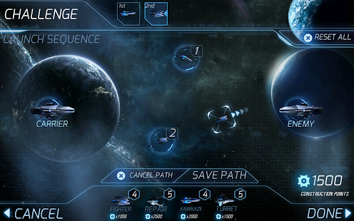 Space Pirates: Final Battle - screenshot thumbnail