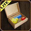 Woodebox Puzzle FREE logo