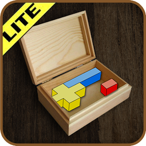 Woodebox Puzzle FREE for PC and MAC