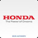 Honda Srbija icon