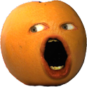 Annoying Orange: Jump!!! icon