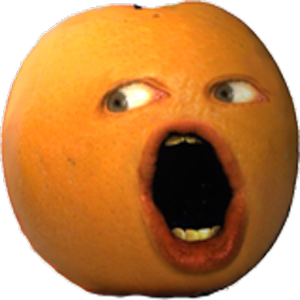 Annoying Orange: Jump!!! for PC and MAC