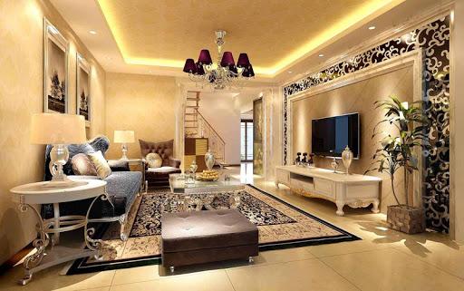 时尚室内设计 - 家居装饰