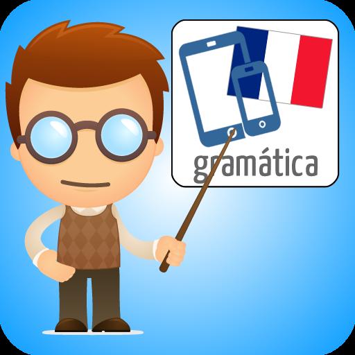 進階法文文法 教育 App LOGO-硬是要APP