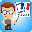 French Grammar icon