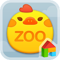 Baby ZOO LINE Launcher Theme icon
