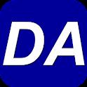 Daily Alert logo