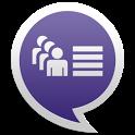 Hi Telefoonboek icon