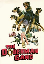 The Doberman Gang (1972)
