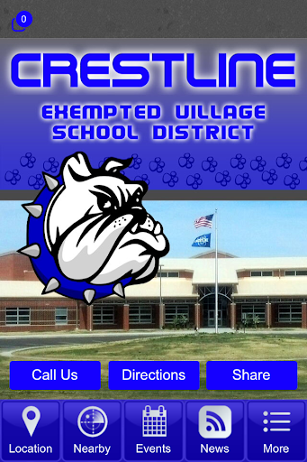 Crestline Exempted Schools
