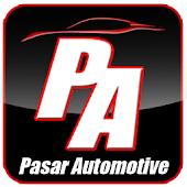 Pasar  Automotive