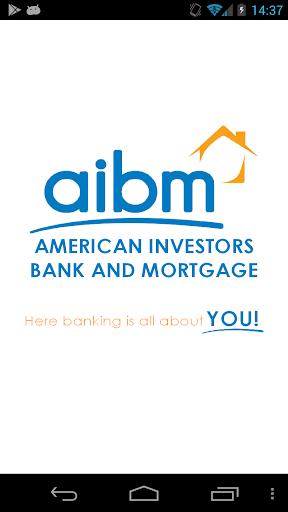 American Investors Bank