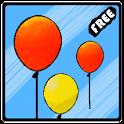 Pop Pop Balloons – Fun & Free! icon