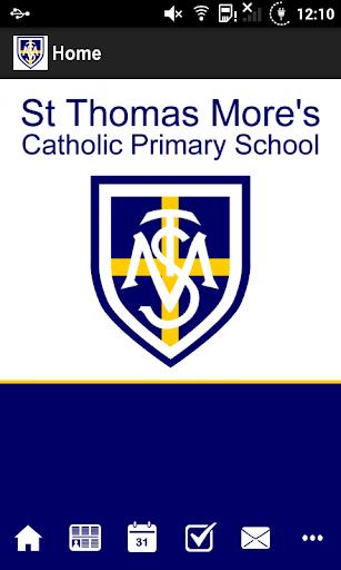 St Thomas Mores Primary School