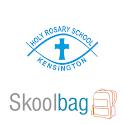 Holy Rosary School Kensington icon