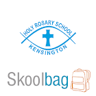 Holy Rosary School Kensington icon