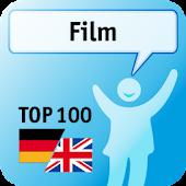 100 Film Keywords