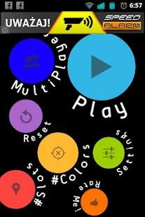 Mastermind Touch FREE - screenshot thumbnail