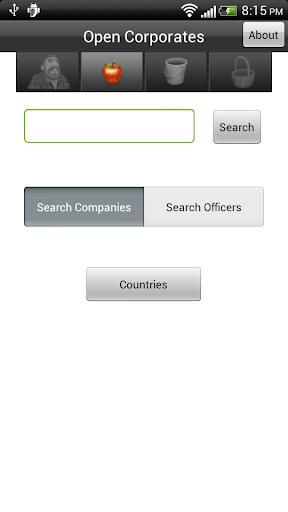 Open Corporates