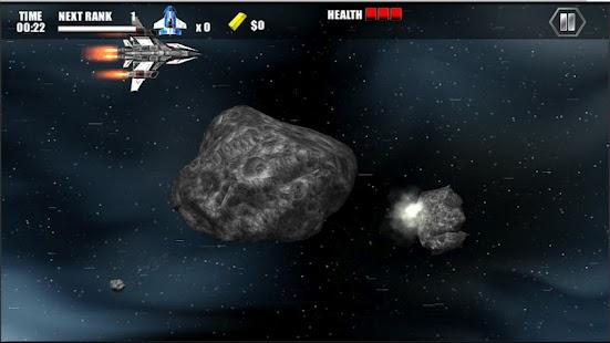 Celestial Assault- screenshot thumbnail