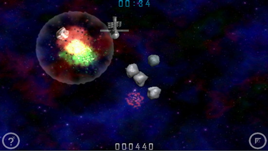 Asteroid Hunter - screenshot thumbnail