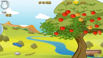 Screenshot of Juicy Hunt