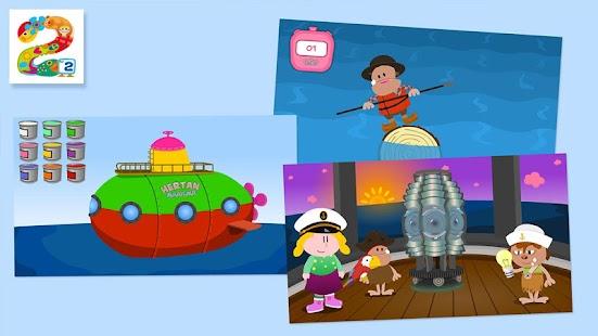 Pikku Kakkonen- screenshot thumbnail