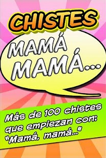 Mamá Mamá- screenshot thumbnail