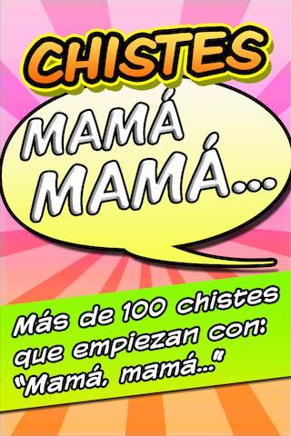 Mamá Mamá- screenshot
