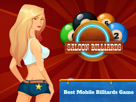Pool: Billiards 8 Ball Game 1.0 screenshot 16351
