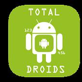 Total Droids