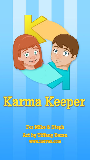 Karma Keeper