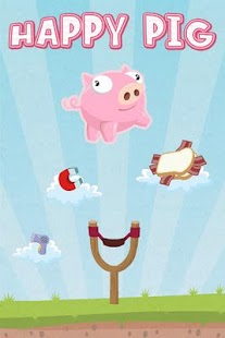 Happy Pig Lite - screenshot thumbnail