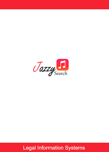 Jazzy Search