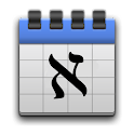 Hebrew Calendar icon