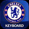 Clavier officiel Chelsea FC
