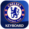 Chelsea FC Official Keyboard 3.2.47.73 icon