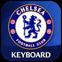Официальная клавиатура «Челси» icon