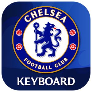 Chelsea fc official keyboard android apps on google play chelsea fc official keyboard voltagebd Gallery