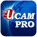 uCamPro: IPCam & Webcam Viewer logo