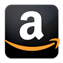 Amazon Shopping Lockscreen logo