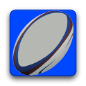 World Cup Tracker (Rugby) icon