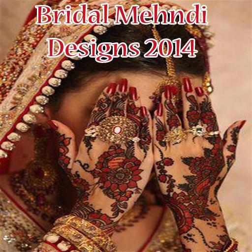 Bridal Mehndi Designs 2014 LOGO-APP點子