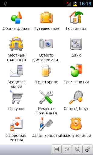 RussianHebrew Phrasebook