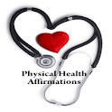 Physical Health Affirmations logo