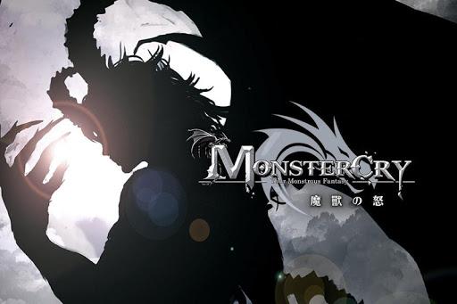Monster Cry(魔獸之怒)