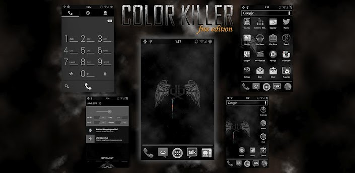 ColorKiller (free edition) 1.0.2 apk